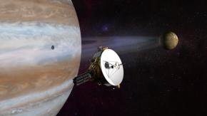 Pluton, un rendez-vous historique au fin fond du systèmesolaire