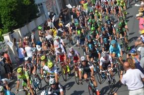 Villes et Tour de France : une adéquation souventdifficile