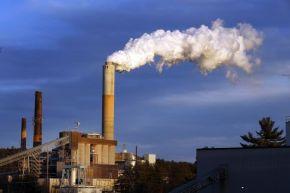 Le charbon, au cœur de la problématique climatique auxEtats-Unis