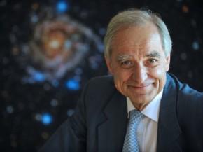 André Brahic : à la recherche de nos origines et de la vie dansl'Univers