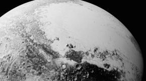 Le mystère autour de Pluton s'épaissit après la publication de nouvelles imagessaisissantes