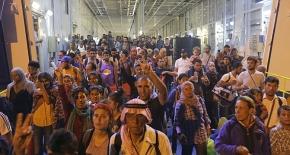 Robin Stünzi ; «L'afflux massif» de réfugiés est un mythe aux effetspervers