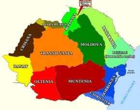 La République moldave de Transnistrie va disparaître de la carte en 2018?