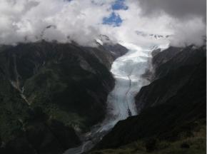 Comment les glaciers modèlent les paysages
