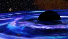 Voyage à la rencontre du trou noir, l'astre le plus mystérieux ducosmos