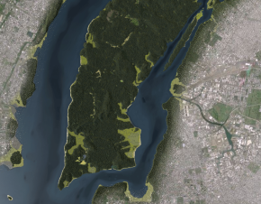 50 cartes interactives pour explorer l'histoire de NewYork