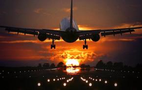 Turbulences dans le transportaérien