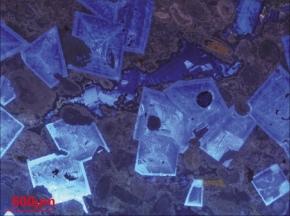 Le sous-sol français renferme l'une des plus importantes réserves de fluor dumonde.