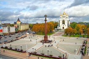 Kaliningrad : un «îlot russe»