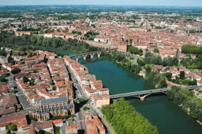 Tarn-et-Garonne : Un moteur aux portes de Toulouse?