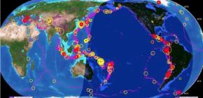Equateur et Japon : qu'est-ce qui a fait trembler la Terre?