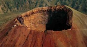 Vésuve : La profondeur des réservoirs magmatiquesrévélée