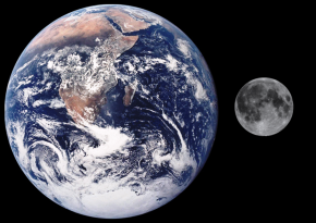La lune garante de la Géodynamoterrestre