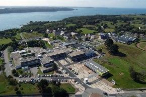 Bretagne : les télécoms et l'agroalimentaire, les deux piliers de laR&D