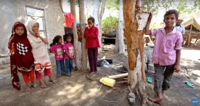 Yémen : L'urgencealimentaire