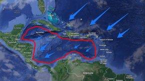 Caraïbes : l'étrange sifflet de lamer