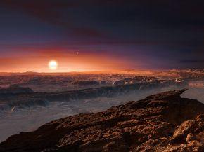 Près de nous, une exoplanète habitable?