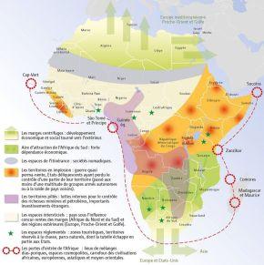 Dialogue cartographique autour deAfrique
