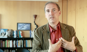 Gaël Giraud : Géographie des défis économiques dedemain