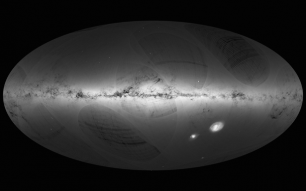 gaia_s_first_sky_map_large
