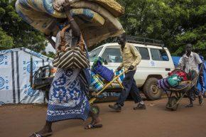 Quel espoir de paix et de stabilité pour le Soudan du Sud?