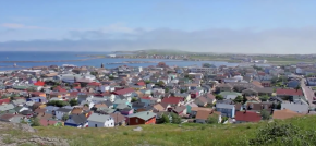 La France Atlantique (1) : St Pierre et Miquelon