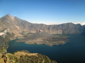 Indonésie : le cataclysme atmosphérique duSamalas