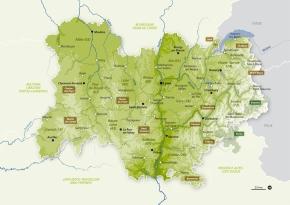 Auvergne-Rhône-Alpes : 12% de la population sous le seuil depauvreté