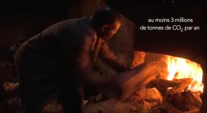 Maroc : l'appétit des hammams pour laforêt