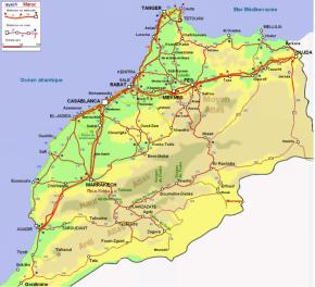 Maroc : le choix de lamodernisation