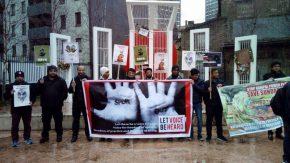 Sundarbans : Manifestation mondiale contre la centrale qui menace lamangrove