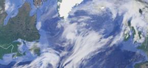 L'Atlantique Nord pourrait se refroidir rapidement au XXIesiècle
