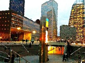 Smart city : Les quartiers des affaires, déjà «out» ?