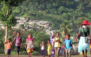 Mayotte : Une société en pleinemutation