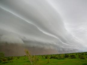 Sahel : des pluies extrêmes plusfréquentes