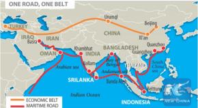 Chine : la «nouvelle route de la soie» est-elle viable?