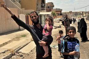 Irak : Et pendant ce temps àMossoul