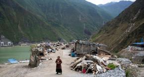 Chine : Des vallées englouties au nom de la défense duclimat