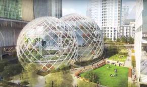 Urbanisme : l'entreprise, une « ville dans la ville»