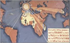 La Géo coloniale : le cas MarcelDubois