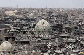 Iraq : La bataille deMossoul
