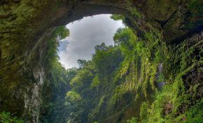 ViêtNam : Hang Son Doong, la plus grande grotte dumonde