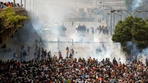Où va le Vénézuéla ?Témoignage