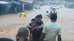 Sierra-Leone et Guinée : la difficile gestion desbidonvilles
