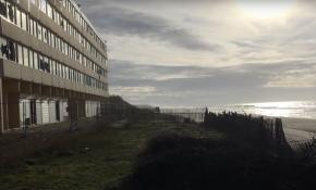 Erosion marine : le cas Soulac surMer