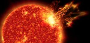 Le coeur du Soleil tourne sur lui-même en unesemaine