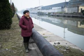 Chine : Les villages ducancer