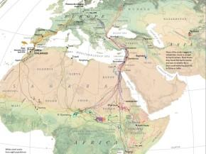 Comment les activités humaines changent les migrations des animaux (inenglish)