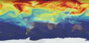 Réchauffement climatique : Le Co2 n'a pas toujours été lecoupable