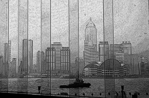 Climat : Hong Kong, une villeéponge